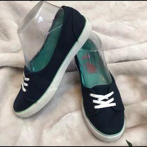 Vans Ortholite Slide On Sneakers